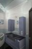 Санузел общий вид<br>дизайн квартиры, дизайн квартиры Киев, дизайн интерьера, дизайн-проект, дизайн интерьера Киев, дизайн-проект Киев