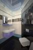 Гостевой санузел общий вид<br>дизайн квартиры, дизайн квартиры Киев, дизайн интерьера, дизайн-проект, дизайн интерьера Киев, дизайн-проект Киев