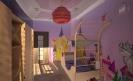 Детская общий вид<br>дизайн квартиры, дизайн квартиры Киев, дизайн интерьера, дизайн-проект, дизайн интерьера Киев, дизайн-проект Киев