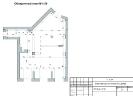 Обмерочный план<br>дизайн квартиры, дизайн квартиры Киев, дизайн интерьера, дизайн-проект, дизайн интерьера Киев, дизайн-проект Киев