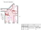 План полов с подогревом<br>дизайн квартиры, дизайн квартиры Киев, дизайн интерьера, дизайн-проект, дизайн интерьера Киев, дизайн-проект Киев