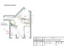 План сети силовой<br>дизайн квартиры, дизайн квартиры Киев, дизайн интерьера, дизайн-проект, дизайн интерьера Киев, дизайн-проект Киев