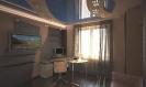Кабинет 3, дизайн квартиры, дизайн квартиры Киев, дизайн интерьера, дизайн-проект, дизайн интерьера Киев, дизайн-проект Киев, перепланировка, евроремонт, евроремонт Киев
