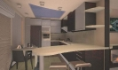 Кухня 1, дизайн квартиры, дизайн квартиры Киев, дизайн интерьера, дизайн-проект, дизайн интерьера Киев, дизайн-проект Киев, перепланировка, евроремонт, евроремонт Киев