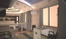 Дизайн интерьера квартиры №5