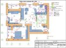 План сети силовой, дизайн квартиры, дизайн квартиры Киев, дизайн интерьера, дизайн-проект, дизайн интерьера Киев, дизайн-проект Киев, перепланировка, евроремонт, евроремонт Киев