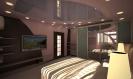 Спальня 3, дизайн квартиры, дизайн квартиры Киев, дизайн интерьера, дизайн-проект, дизайн интерьера Киев, дизайн-проект Киев, перепланировка, евроремонт, евроремонт Киев