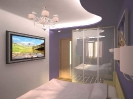 13 Спальня, дизайн квартиры, дизайн квартиры Киев, дизайн интерьера, дизайн-проект, дизайн интерьера Киев, перепланировка, евроремонт, евроремонт Киев