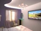 Дизайн интерьера квартиры №6