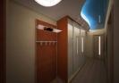 20 Прихожая, дизайн квартиры, дизайн квартиры Киев, дизайн интерьера, дизайн-проект, дизайн интерьера Киев, перепланировка, евроремонт, евроремонт Киев