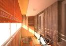 31 Лоджия, дизайн квартиры, дизайн квартиры Киев, дизайн интерьера, дизайн-проект, дизайн интерьера Киев, перепланировка, евроремонт, евроремонт Киев