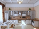 1 этаж Кухня 1