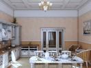 1 этаж Кухня 4