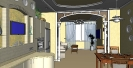 Дизайн интерьера квартиры №2