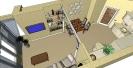 дизайн интерьера кухни и столовой 05
