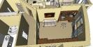 кабинет санузел 13