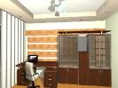 Дизайн интерьера квартиры №1