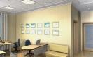 Дизайн офиса туристической фирмы