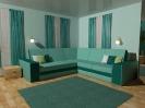 Дизайн зала (образцы работ)