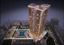 Проект многоэтажного жилого дома