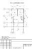 План существующего дома<br>Проект дома, дизайн-проект, ремонт дома