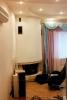евроремонт, ремонт дома, отделка, камин в спальне частного дома