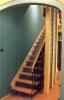 евроремонт, ремонт дома, отделка, лестница частного дома