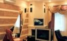 евроремонт, ремонт дома, отделка, гостинная