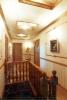 евроремонт квартир, отделка квартиры  лестница