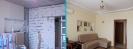 Было-стало, перепланировка, евроремонт, евроремонт Киев, евроремонт квартир, ремонт квартир, ремонт квартир Киев, отделка, отделочные работы, отделка Киев, перепланировка, кабинет