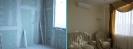 Было-стало, перепланировка, евроремонт, евроремонт Киев, евроремонт квартир, ремонт квартир, ремонт квартир Киев, отделка, отделочные работы, отделка Киев, столовая