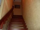 ремонт квартир, ремонт квартир Киев, отделка квартир, отделка квартир Киев, отделка лестничного марша квартиры Киев
