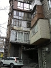 ремонт квартир, металлические колонны