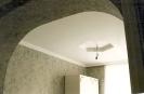 ремонт квартир, ремонт квартир Киев, отделка квартир, потолок спальни
