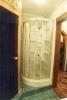 ремонт квартиры, отделка, сауна в ванной комнате, облицовка плиткой, санузел