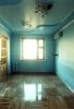 ремонт, отделка квартиры, потолок зала